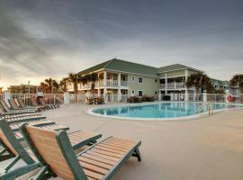 Islander Hotel & Resort, Emerald Isle