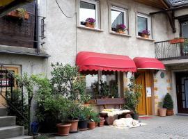 Haus mit Seele im Nahetal - [#72800], Weinsheim