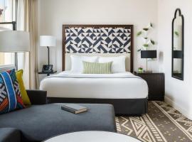 Hotel Spero