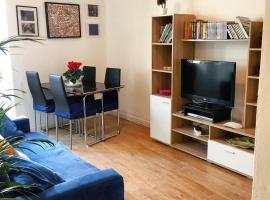 Appartamento il Vicolo
