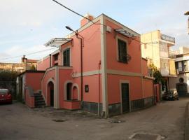 Le cupule del Vesuvio, Terzigno