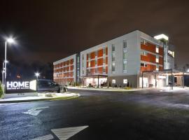 Home 2 Suites By Hilton Jackson