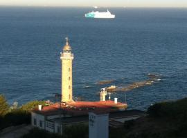 Punta Carnero, Algeciras