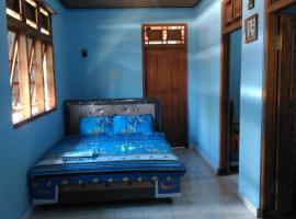 Bali Budget Housing