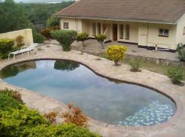 Mzimkhulu Lodge, Kariba (рядом с регионом Siavonga)