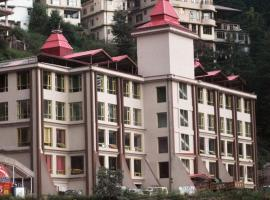 Hotel Welcome, Bharwain (рядом с городом Hoshiārpur)