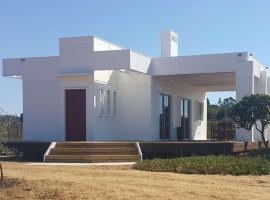Casa bosque Playa Luna, Horcón