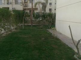 Apartment in Sheikh Zayed