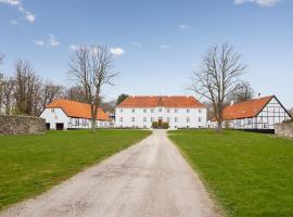 Øbjerggaard, Lundby (Køng yakınında)
