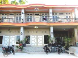 Furqan Guest House, Iboih