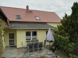 Ferienhaus-Christiane, Schlieben