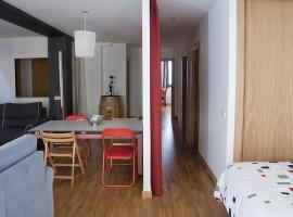 Apartamentos Laurel, Logroño