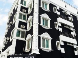Ekonomy Hotel Yeosu, Yeosu