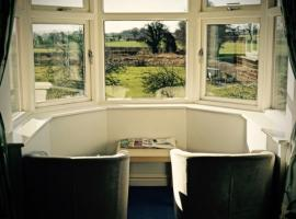 The Moorhead Bed & Breakfast, Wem (рядом с городом Weston)