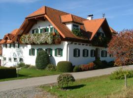 Ferienwohnung, Ilz (Hartmannsdorf yakınında)
