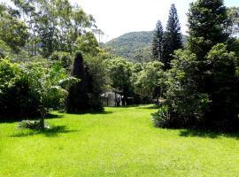 Sitio Floresta, Florianópolis (São João do Rio Vermelho yakınında)
