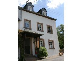 Ferienhaus Schilz, Plütscheid (Hargarten yakınında)