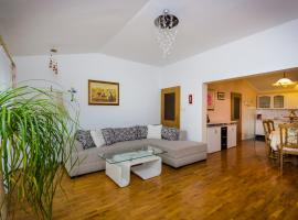 Apartman Marija, Сплит (рядом с городом Šine)