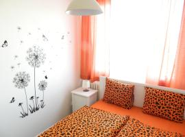 Apartment Jarmila