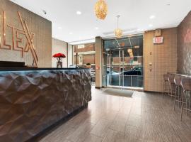 Lex Hotel NYC