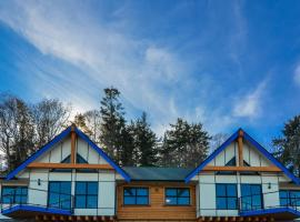 Big Rock Vacation Rental - 203, Campbell River (Oyster Bay yakınında)