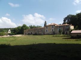 Gîte de Mezeaux, Лигуже (рядом с городом Iteuil)