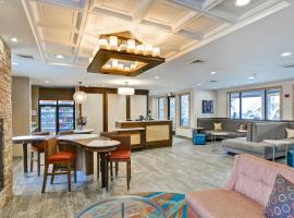 Homewood Suites by Hilton Jackson