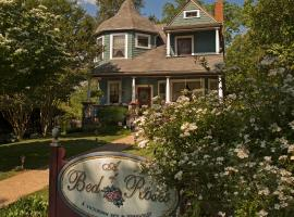 A Bed of Roses Bed & Breakfast