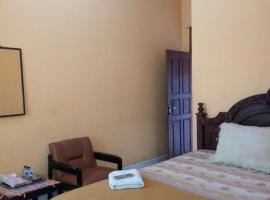 Hotel Lakamali, Baubau
