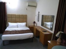 1 Bedroom Studio 4 in Maryland Lagos Nigeria, Maryland