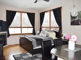 Cellar Restaraunt and Suite, Elora