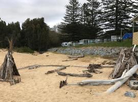 Tuross Beach Holiday Park, Tuross Heads