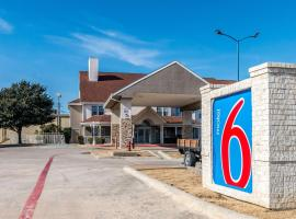 Motel 6 North Richland Hills, North Richland Hills