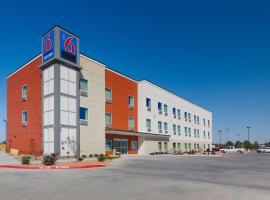 Motel 6 Midland, Midland