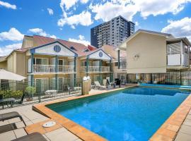 Toowong Inn & Suites
