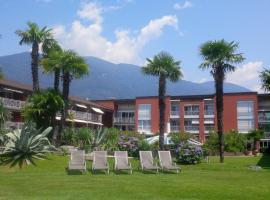 Hapimag Resort Ascona