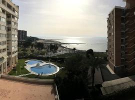 14 Bahía Playa Almadraba