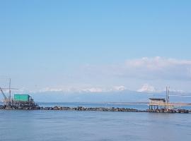 Sea beach relax, Tirrenia