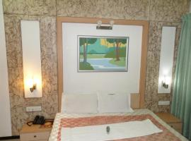 Hotel Rajvilas, Пуне (рядом с городом Kharakvasla)