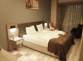 MyHouse N5 Suites, Esenyurt