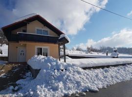 Mila, Огулин (рядом с городом Tounj)