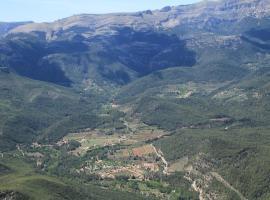 Casas Rurales La Donal, Ьесте (рядом с городом Гонтар)