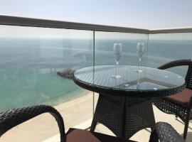 Private 2 bedroom apartment, Ras al Khaimah (Ar Rafā'ah yakınında)