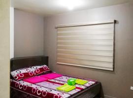 Wendy's Bedroom 1, Baguio