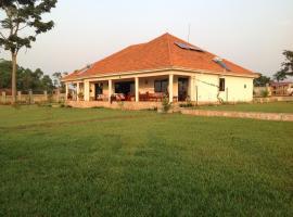 Martha's Farmhouse, Кампала (рядом с регионом Bamunanika)