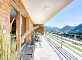 Appartement Zimbablick by A-Appartments
