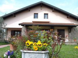 Le 3 Camelie Malpensa, Vanzaghello (Magnago yakınında)