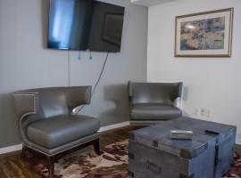 Exclusive Private Rooms, Raleigh (in de buurt van Asbury)