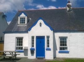 Bayview Holiday Home No.15A, Dunmore East