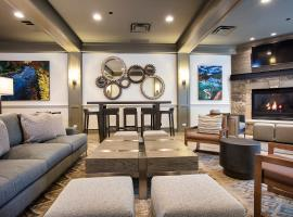 The Inn at Riverwalk, an Ascend Hotel Collection Member, Edwards